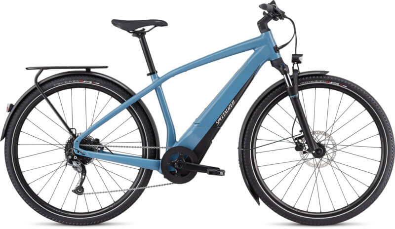 specialized turbo vado in blue available at cycle 360
