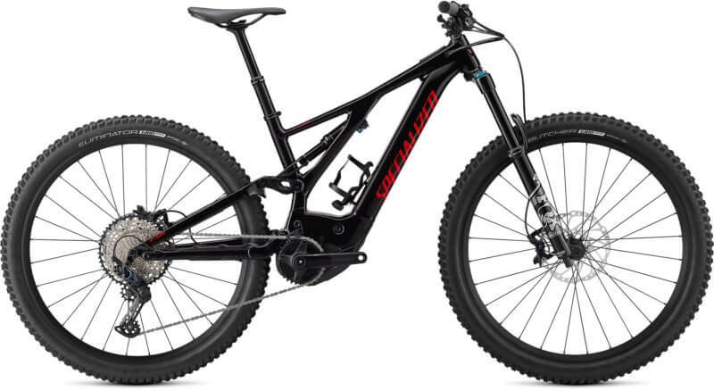 Specialized turbo levo comp electric bike available at Cycle 360